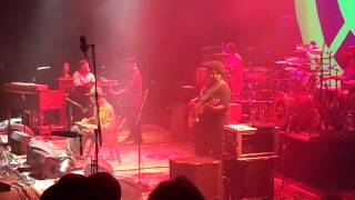 Watch Ben Harper The Will To Live video