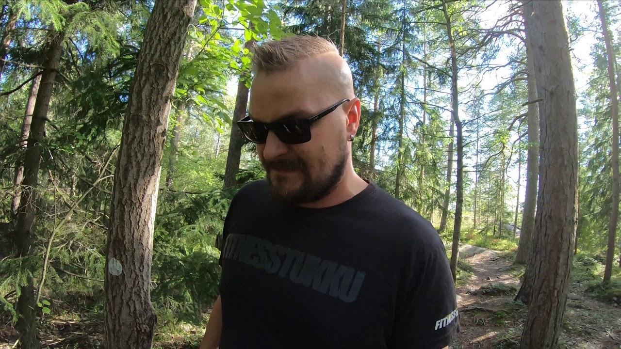 Metsällä
