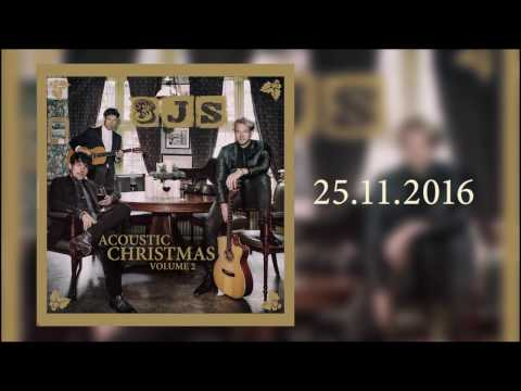 3JS Feat. Elske DeWall - Spirit Of Christmas
