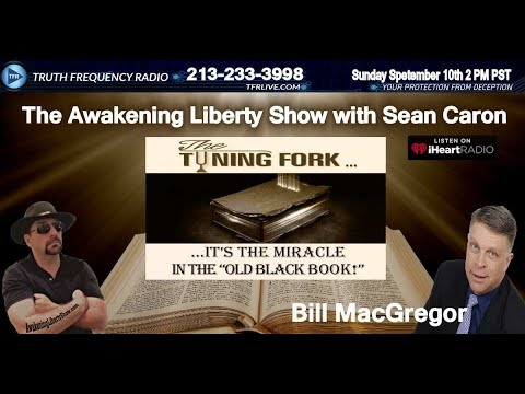 The Bible, Isaiah, Dead Sea Scrolls, KJV and The Tuning Fork Connection. Bill MacGregor