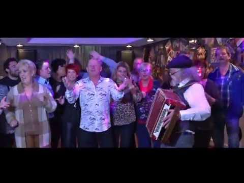 Hans van Katwijk - Ach we zijn allemaal op zoek (officiële videoclip)