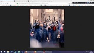 Robin Hood 2018: Hollywood verherrlicht Antifa