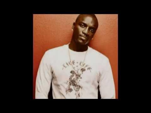 Akon - Love You No More