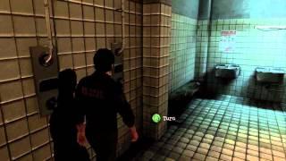 Silent Hill: Downpour - Прохождение pt1