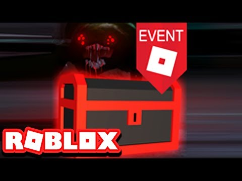 THE LABYRINTH TREASURE EVENT IN ROBLOX [ MAZE RUNNER ]