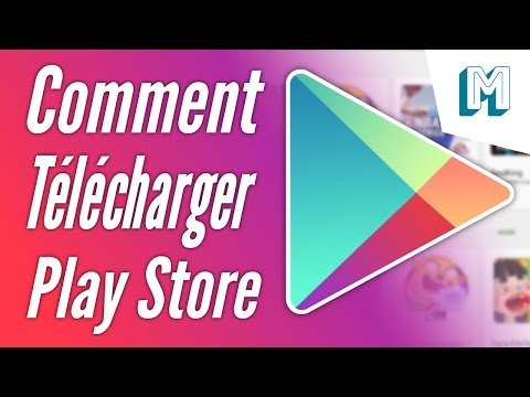 8c774947e Comment Telecharger Play Store sur PC Ordinateur Gratuit pour Windows  7/8/8.1/10 - YouTube