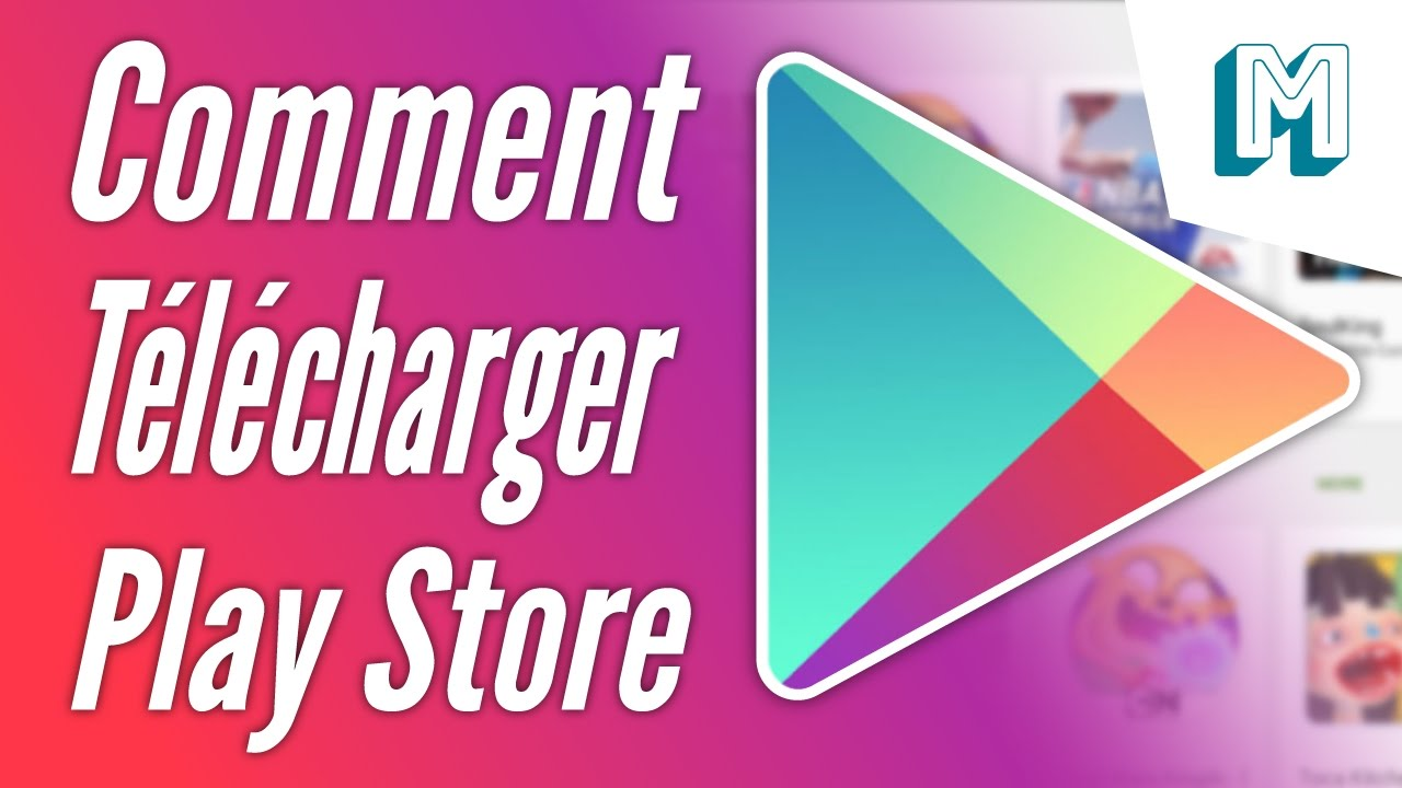 Telechargement De Play Store