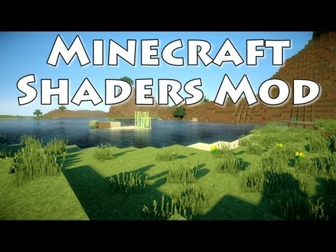 sonic ether unbelievable shaders mod for minecraft