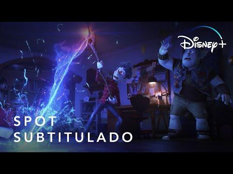 Disney+ | Oferta Prelanzamiento