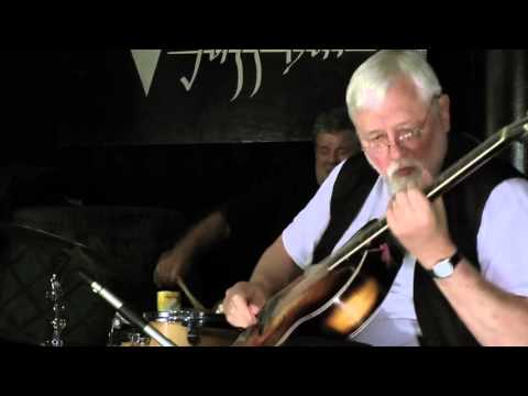 Ericson / Russell / Strid Trio 18-10-15