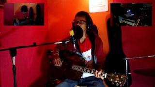 "aluto - michi to you all (naruto shippuden ending 2 cover - one man band) ""@FD-Studio"""