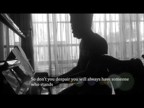 Personal Project Song to raise awareness about HIV