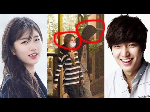 [[BREAKING] LEE MIN HO & SUZY BAE Reportedly Dating Again