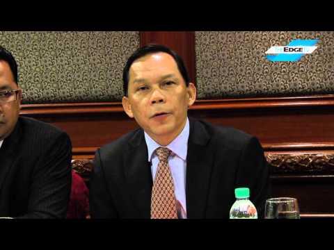 ALAM MARITIM SUBMITS RM3B BIDS, BANKS ON SUBSEA & OIC GROWTH
