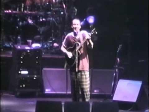Dave Matthews Band - Best of What's Around - 10/10/96 - Albany, NY
