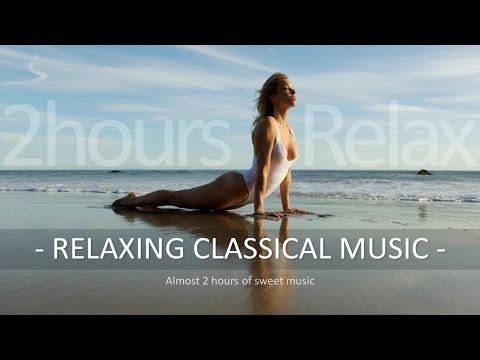 Relaxing classical music Vol. I - Relax, sleep, study, meditation & spa sweet music