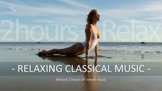 Video Relaxing classical music Vol. I - Relax, sleep, study, meditation & spa sweet music download MP3, 3GP, MP4, WEBM, AVI, FLV April 2018