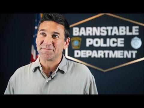 Customer Testimonial: Barnstable Police Department - Reduxio Systems