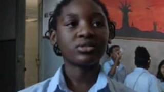 Filme Sobre Samora Machel Exibido Para Crianças