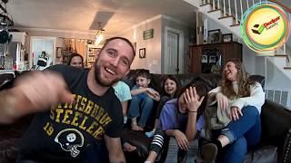 Tumbbad Official Trailer - The Decker Family Reaction