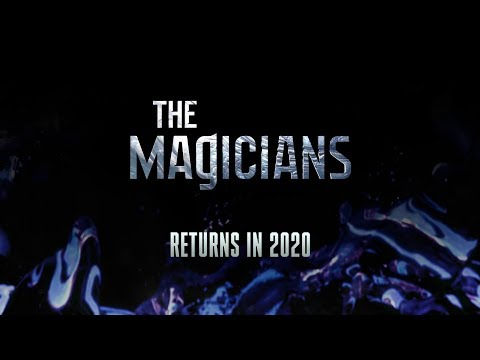 The Magicians Season 5 Teaser Promo (HD)