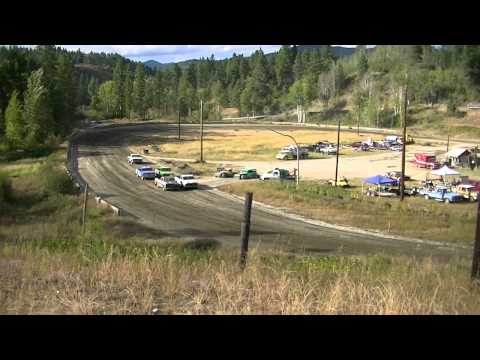 Northport International Raceway Truck Main Part 2 9_2_2012