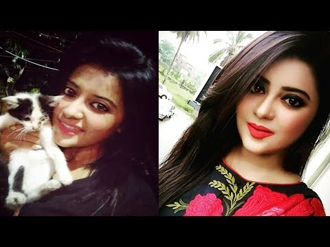 Jarowar Jhumko Serial Actress Misty Das Unseen Photo|Zeebangla Actress Misty Das