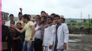 Last Day Of College with Lots of Masti