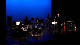 Star Wars Main Theme - Drexel University Percussion Ensemble (3/16/12)
