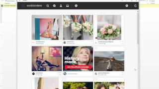 Use instagram from Desktop using Instapic