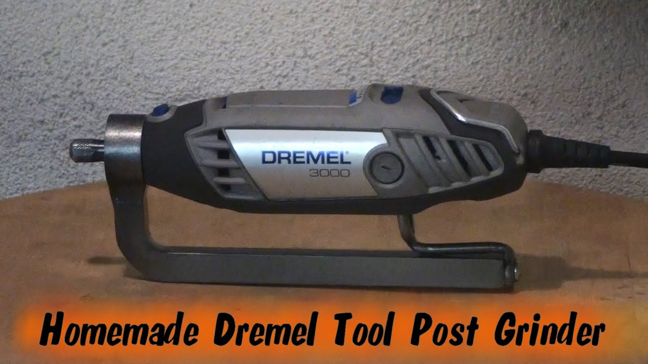 Dremel 3000: Quick Overview - YouTube