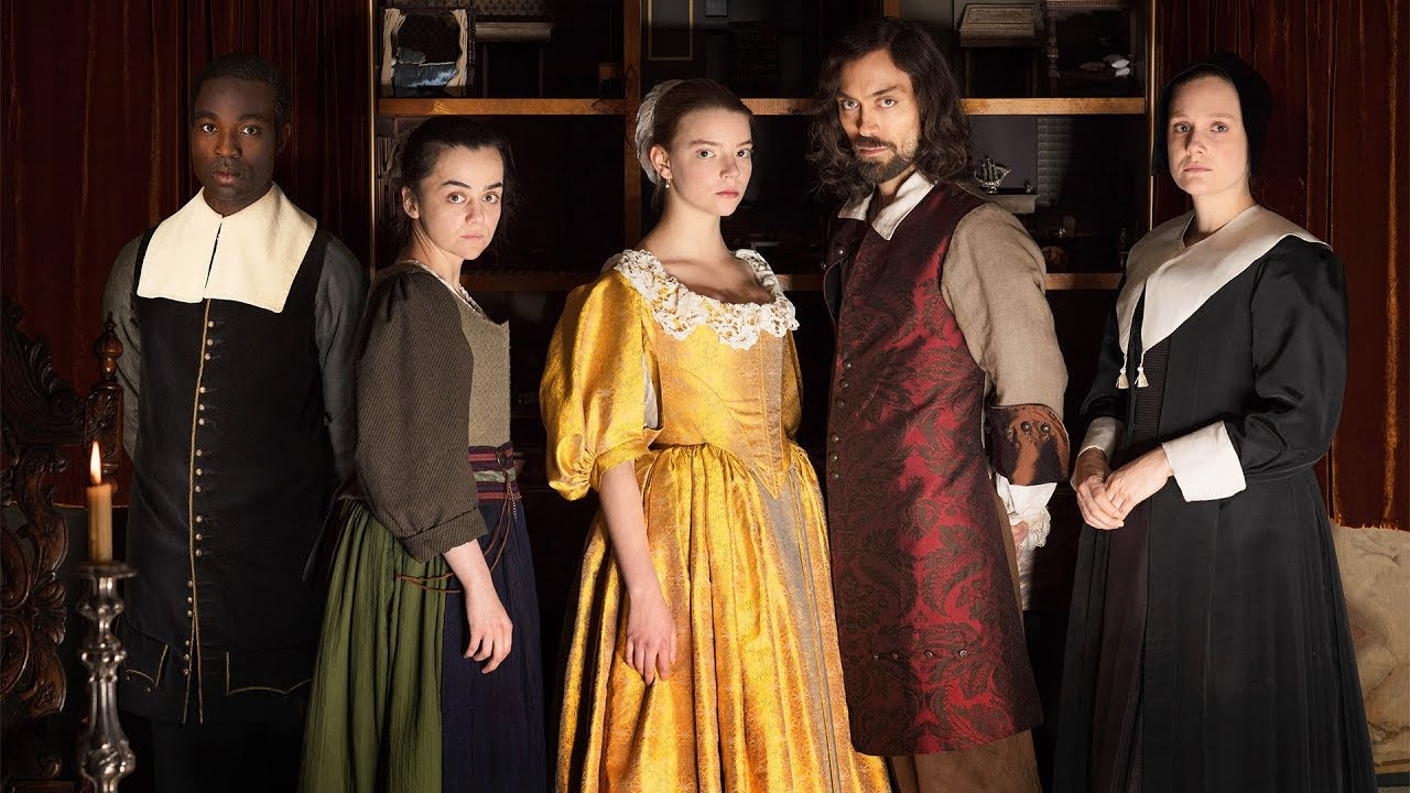 The Miniaturist Series Preview Youtube