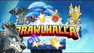 brawlhalla #1: de menor a mayor