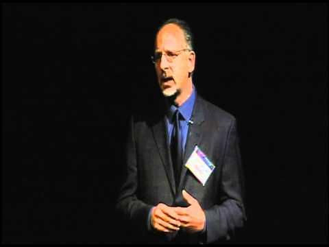 How Intellectual Property Powers Economic Growth: David P. MIranda at TEDxAlbany 2011