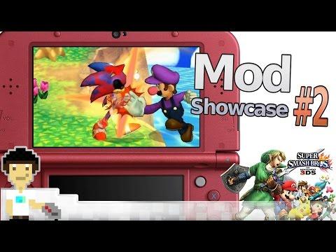 Vote No on : WALUIGI in Super Mario 64 DS | Mystery Bit [