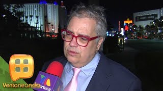 ¡Gustavo Farías afirma que si Juan Gabriel estuviera vivo iría a la cárcel por fingir su muerte!