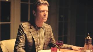 David Bowie   The Stars Are Out Tonight Lyrics