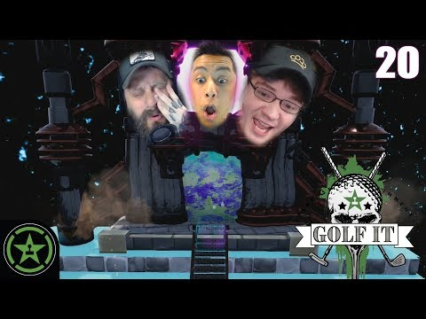 Root Canal the Video Game - Fore Honor - Golf It! (#20)
