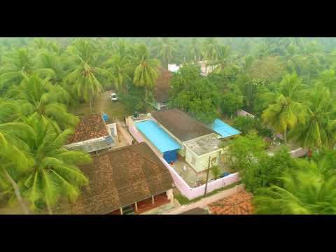 || Aerial View Of Konaseema (East Godavari District)|| KATCH PHOTOGRAPHY ||