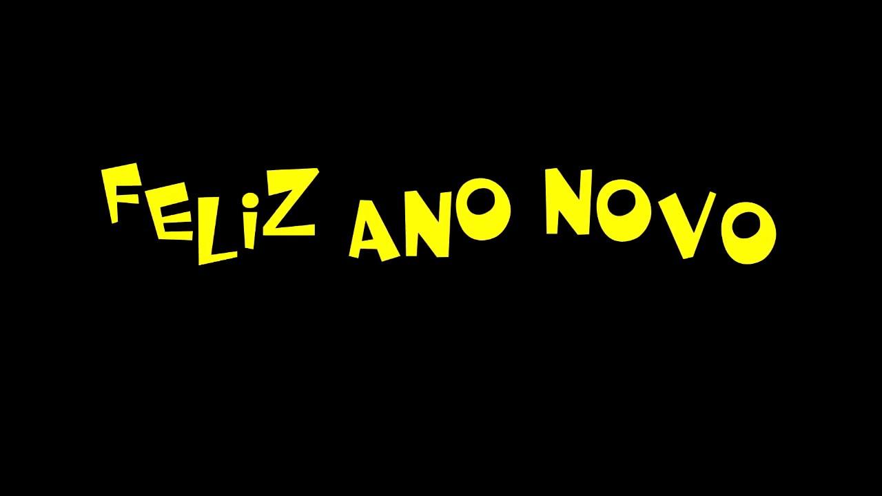 FELIZ ANO NOVO -VIVA 2020