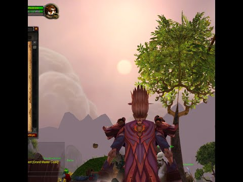 Bwemba's Spirit - to Bambala (Orgimmar quest-line)