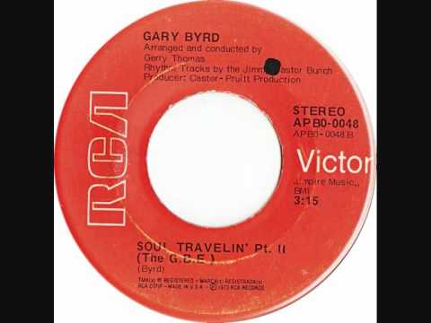 GARY RD  Soul Travelin The GBE parts 1 & 2