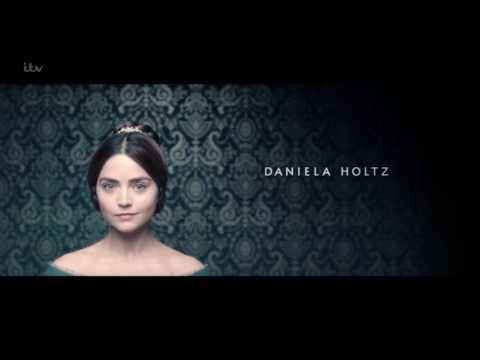 VICTORIA (The ITV Drama)  intro