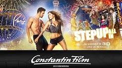 Step Up All In - Offizieller Trailer - Ab 8. Januar auf DVD, Blu-ray, 3D Blu-ray und als VoD