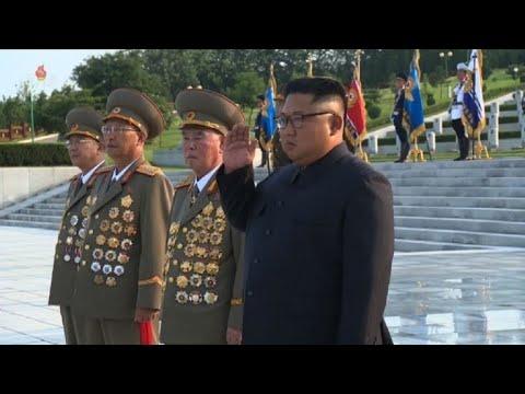 Corea del Norte dice haber probado arma táctica ultramoderna