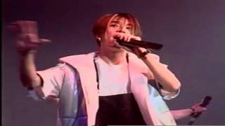 99년 젝스키스 콘서트 영상(지금이야)