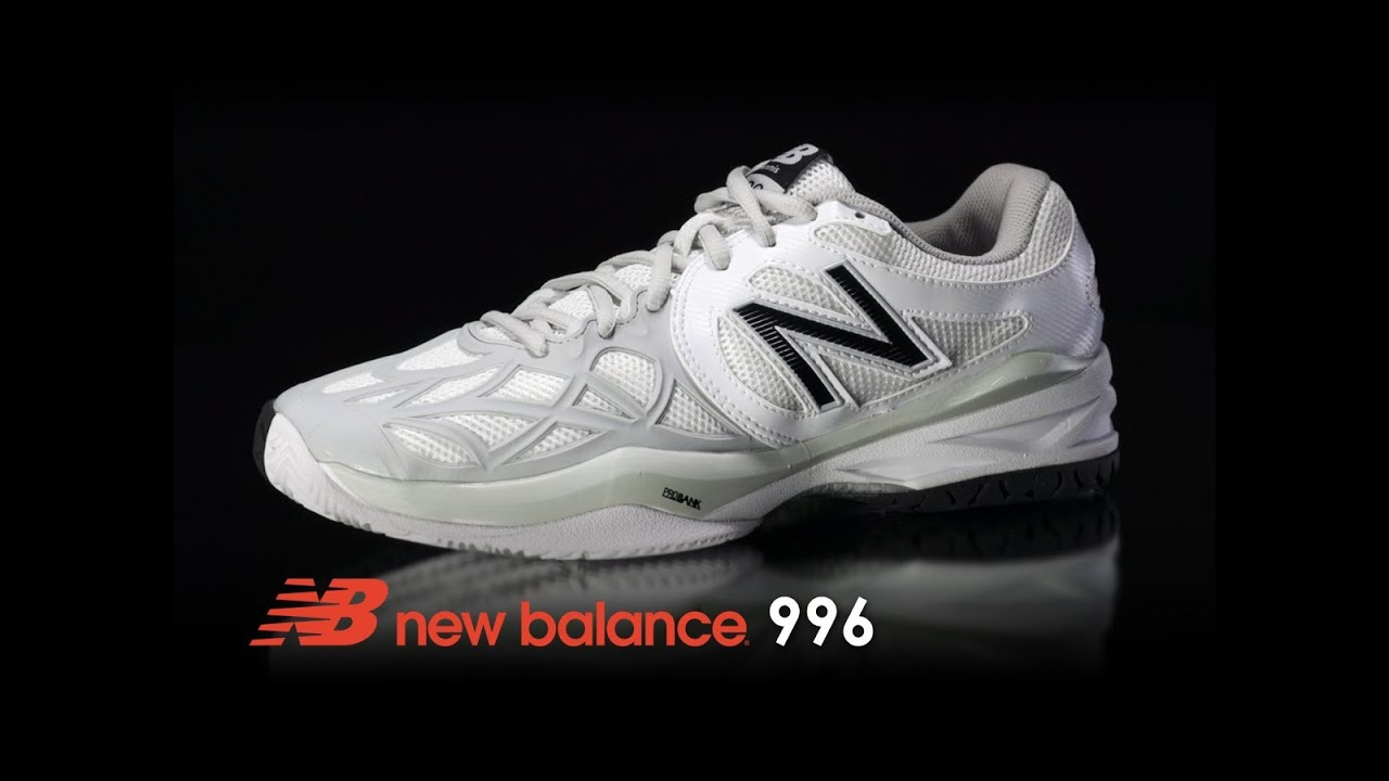 reputable site 1adb7 abf69 New Balance 996 Women's Shoe Review