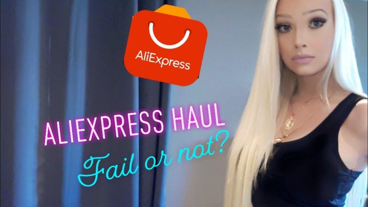Aliexpress Haul, WASTE of money? or not?