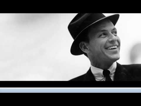 Frank Sinatra, My funny Valentine.
