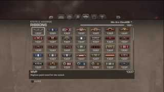 Horizon | How to Mod Gears of War: Judgement Stats, Medals, Ribbons, and More!